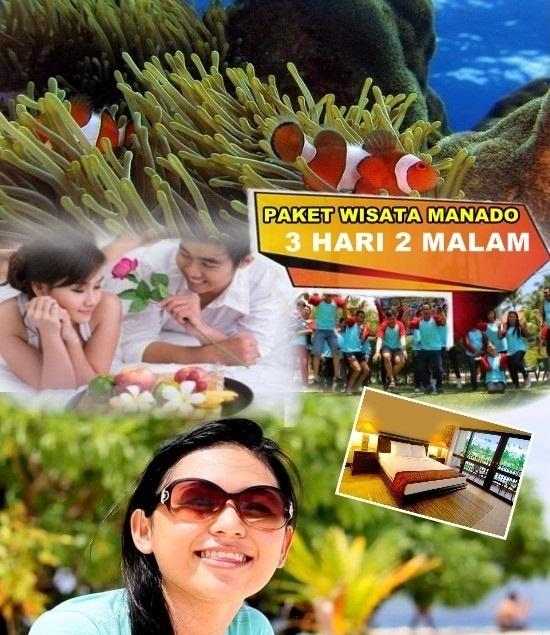 Wisata Manado, Paket Wisata Manado, Tour Manado, Paket Tour Bunaken, Wisata Bunaken, Manado Trip, Hotel di Manado, Rental Mobil di Manado, Sewa Mobil Manado Murah' name