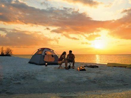 paket camping manado lihaga