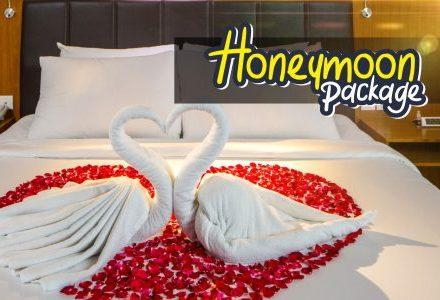 paket honeymoon manado bunaken 2 hari 1 malam