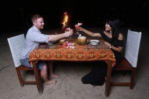 paket honeymoon manado bunaken romantis
